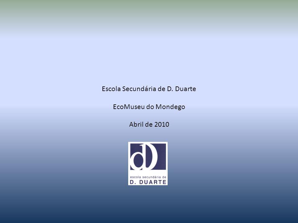 Escola Secundária de D. Duarte