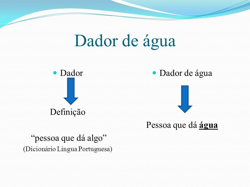 (Dicionário Língua Portuguesa)