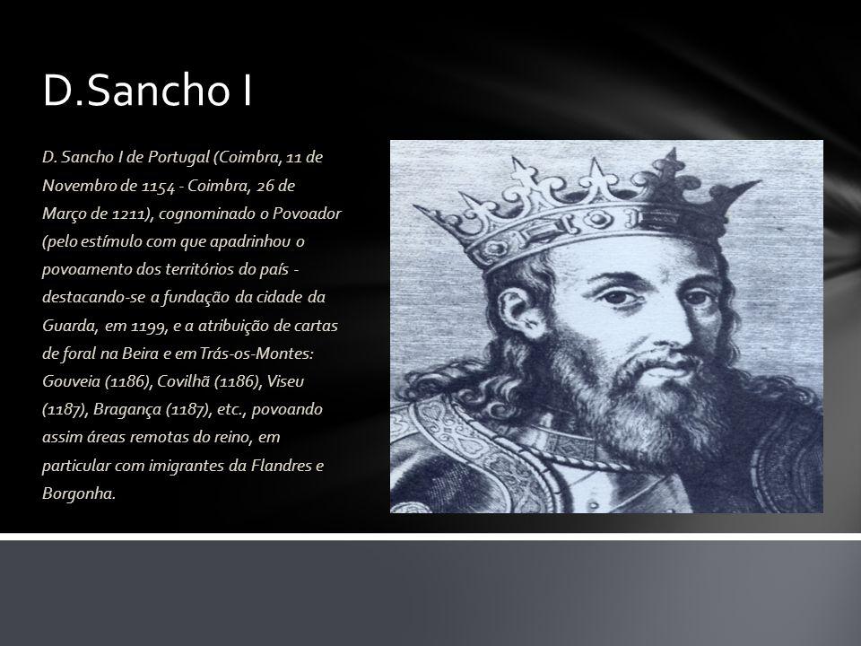 D.Sancho I