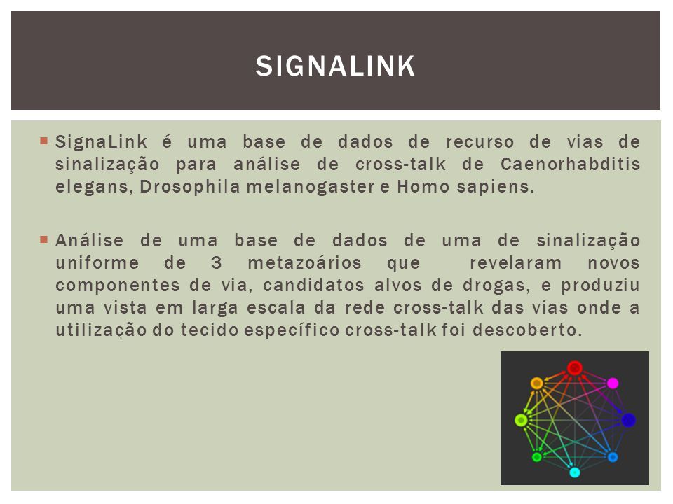 Signalink