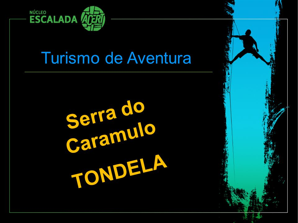 Serra do Caramulo TONDELA