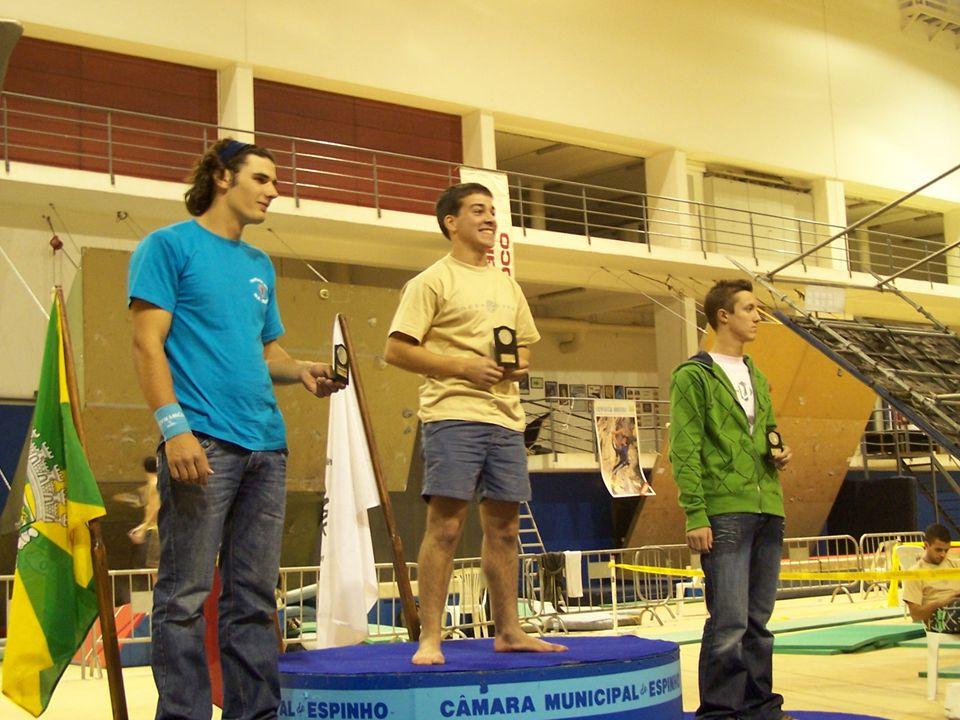 Competições Desde 2007 a ACERT constituiu uma equipa de Soure 2007