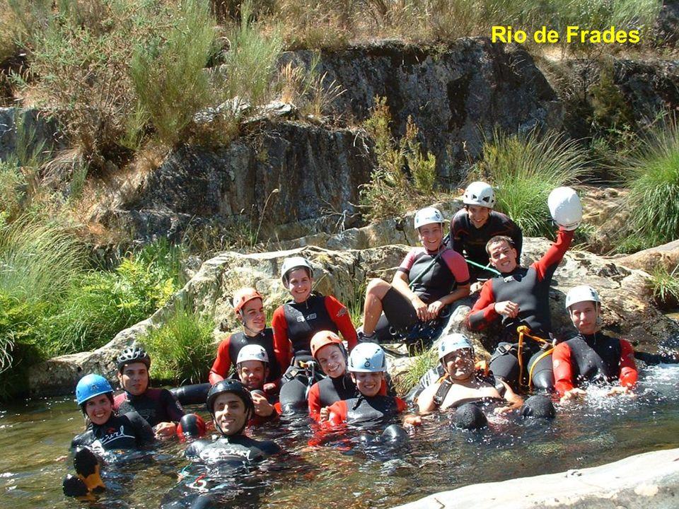 Rio de Frades