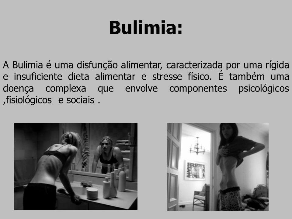 Bulimia: