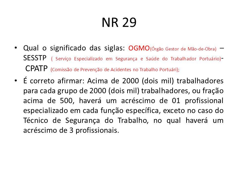 NR 29