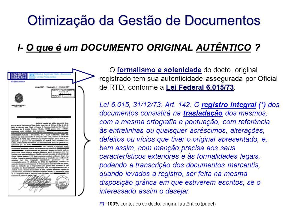 Otimização da Gestão de Documentos