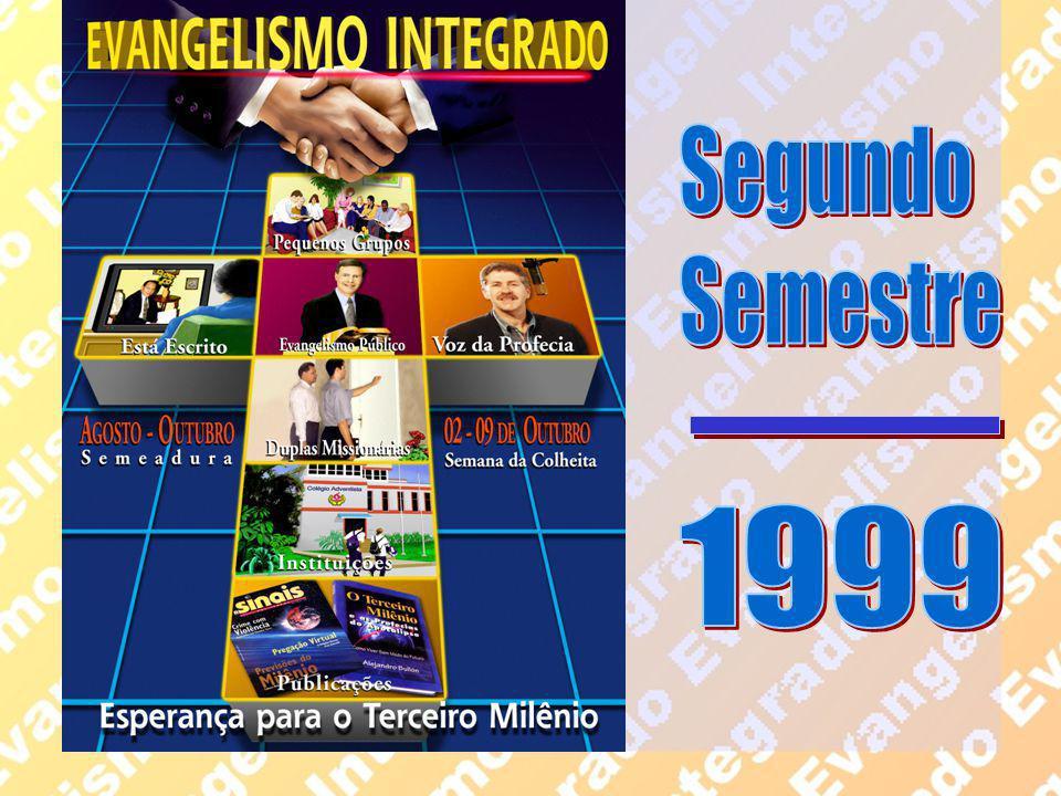 Segundo Semestre 1999