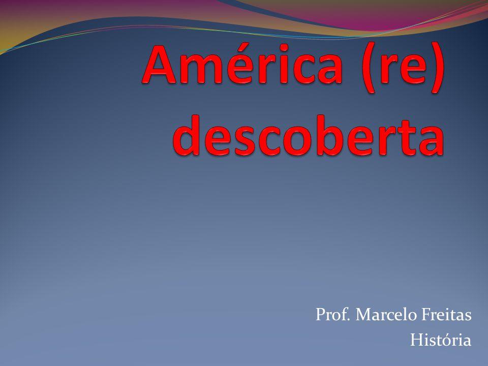 América (re) descoberta