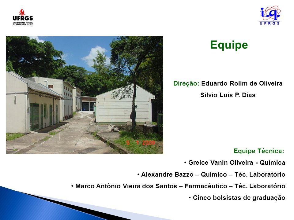 Direção: Eduardo Rolim de Oliveira