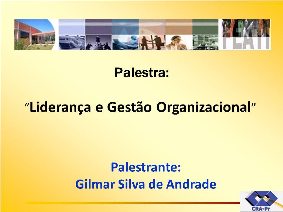 Gilmar Silva de Andrade