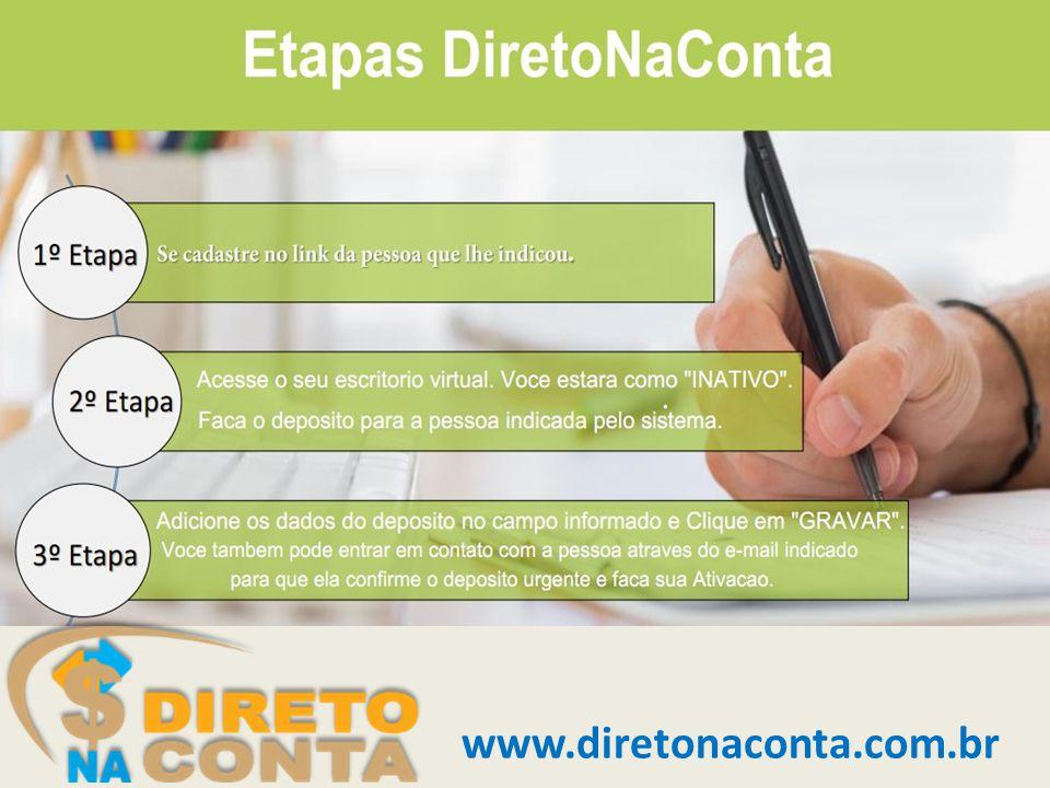 www.diretonaconta.com.br