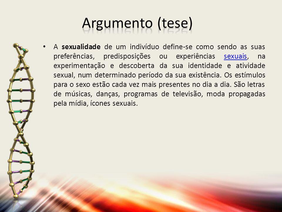 Argumento (tese)