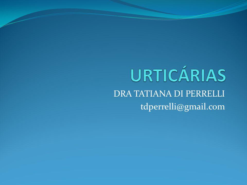 DRA TATIANA DI PERRELLI tdperrelli@gmail.com