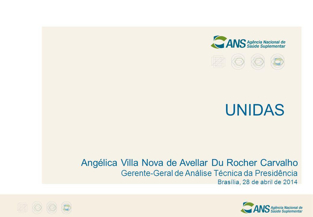 UNIDAS Angélica Villa Nova de Avellar Du Rocher Carvalho