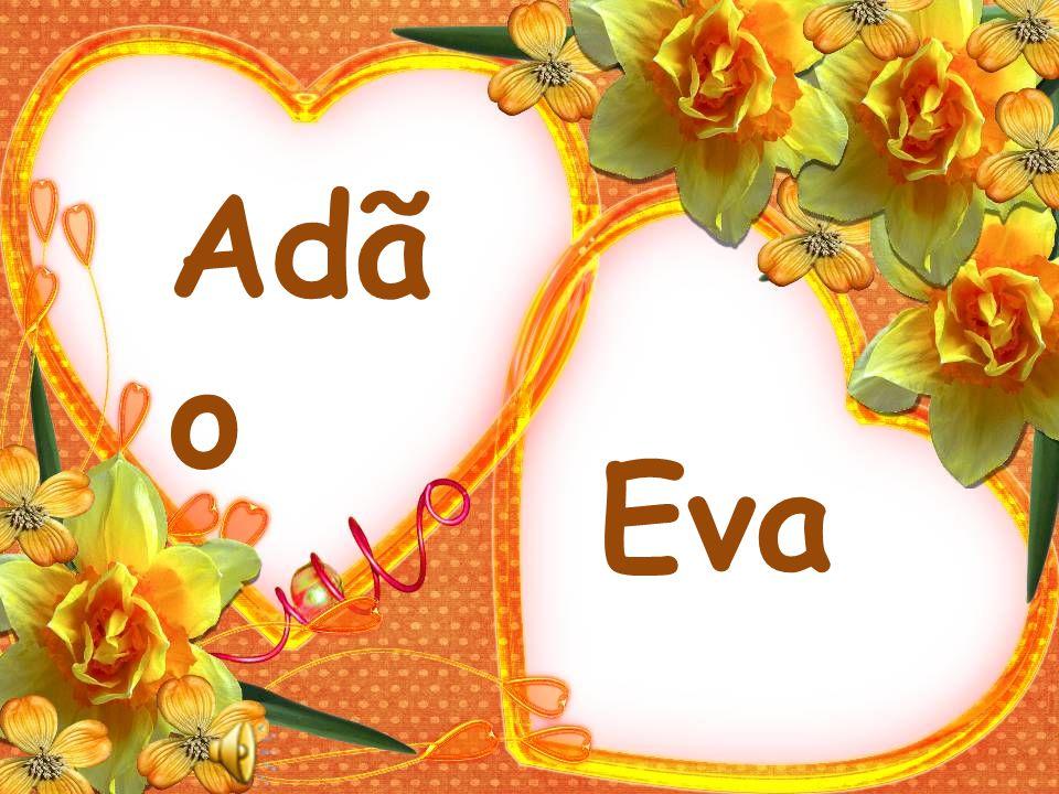 Adão Eva