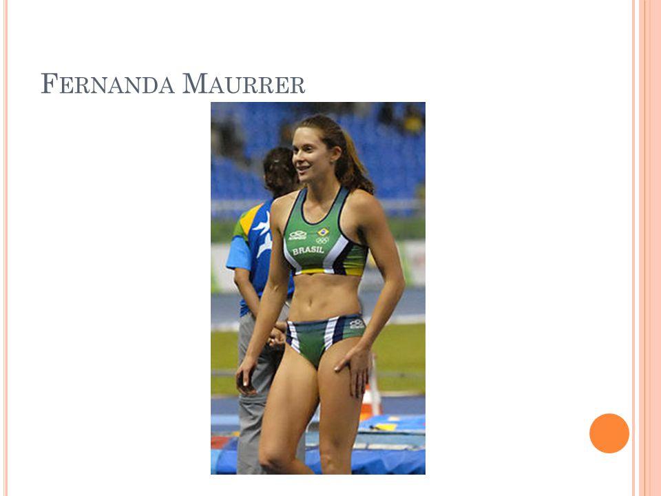 Fernanda Maurrer