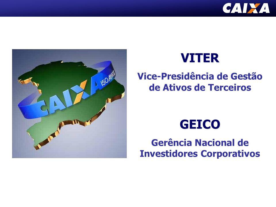 VITER GEICO Vice-Presidência de Gestão de Ativos de Terceiros