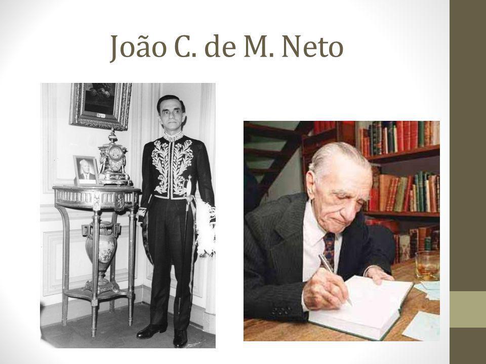 João C. de M. Neto