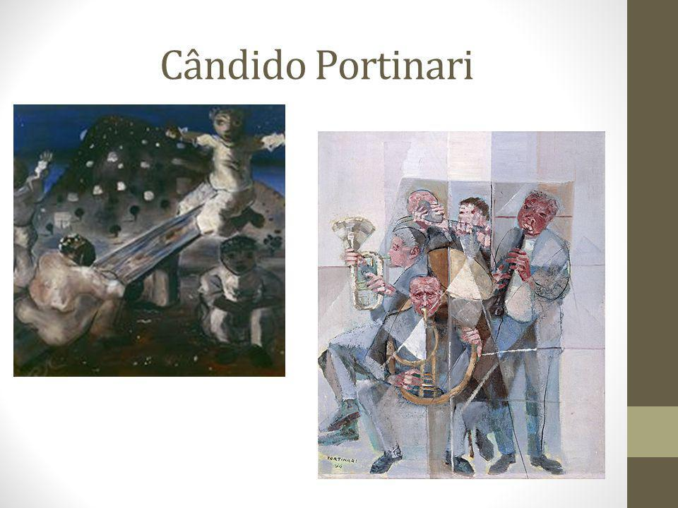 Cândido Portinari