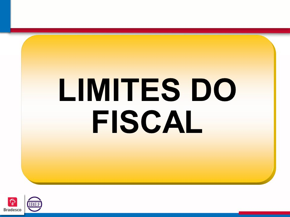 LIMITES DO FISCAL 111