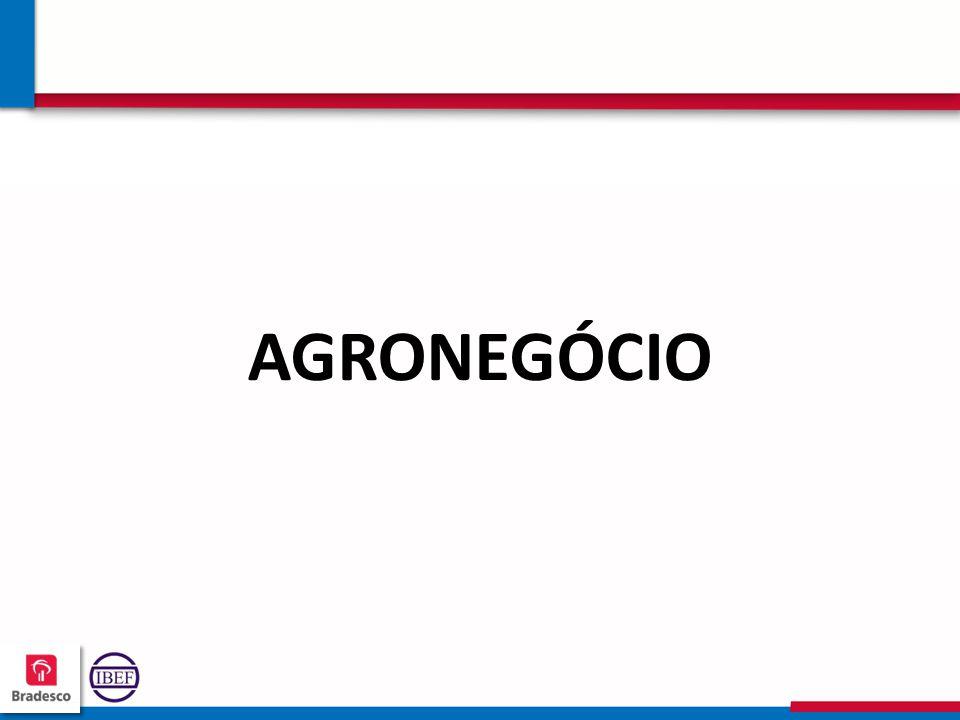 AGRONEGÓCIO