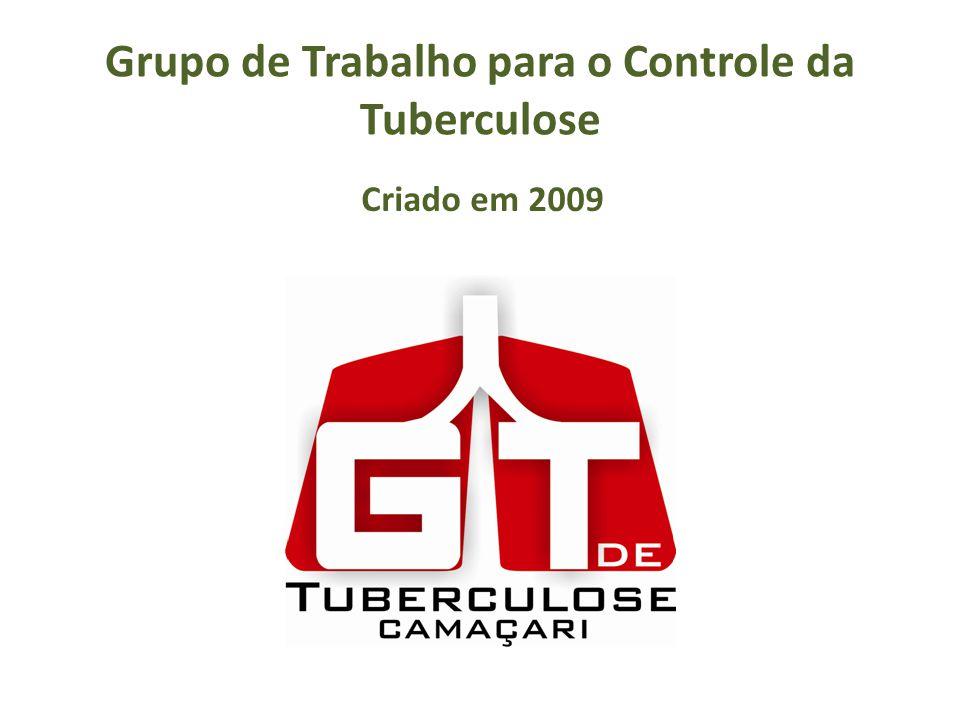 Grupo de Trabalho para o Controle da Tuberculose