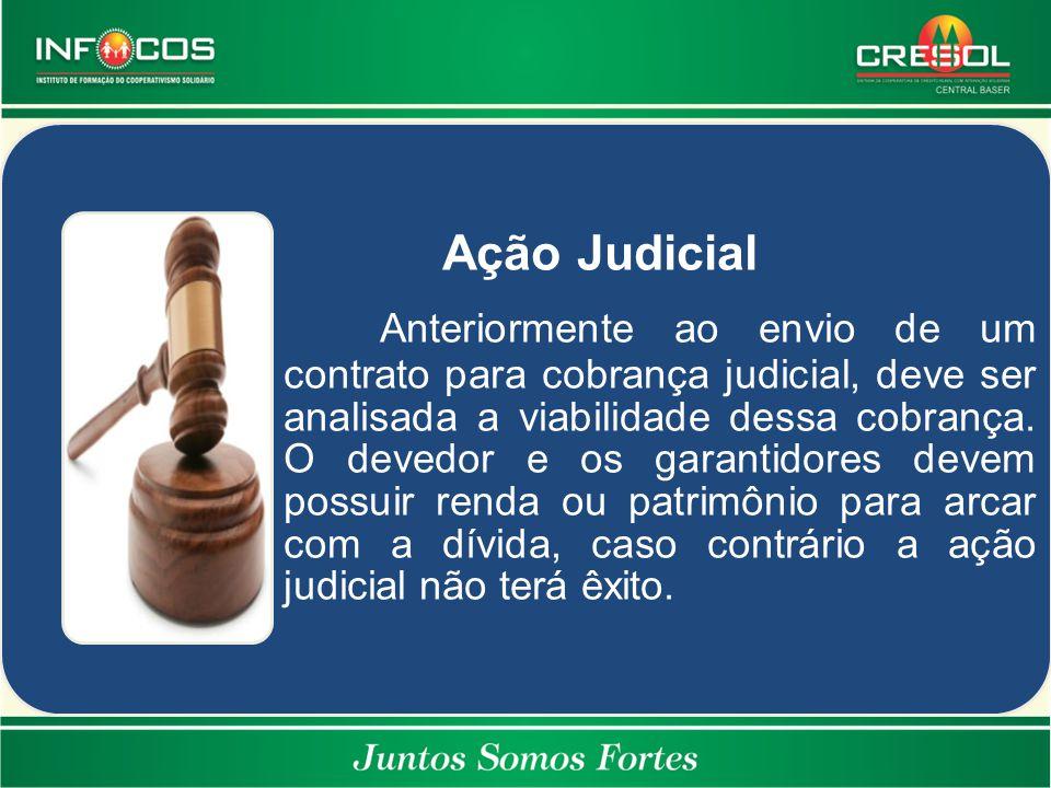 Ação Judicial