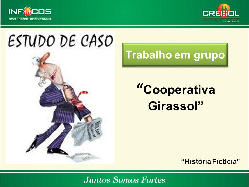 Cooperativa Girassol