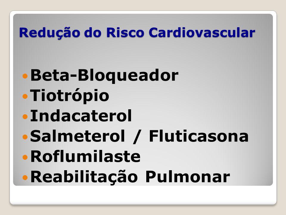 Redução do Risco Cardiovascular