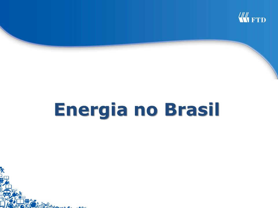 Energia no Brasil