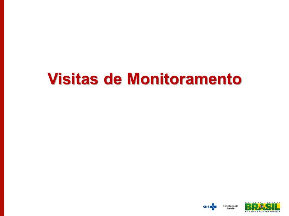 Visitas de Monitoramento