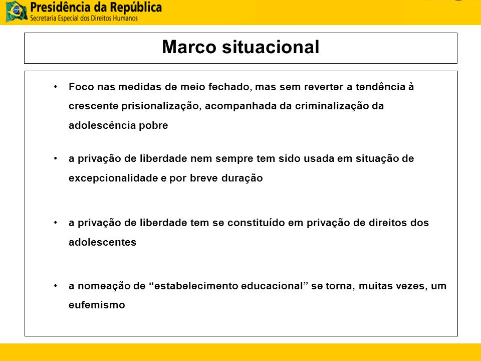 Marco situacional
