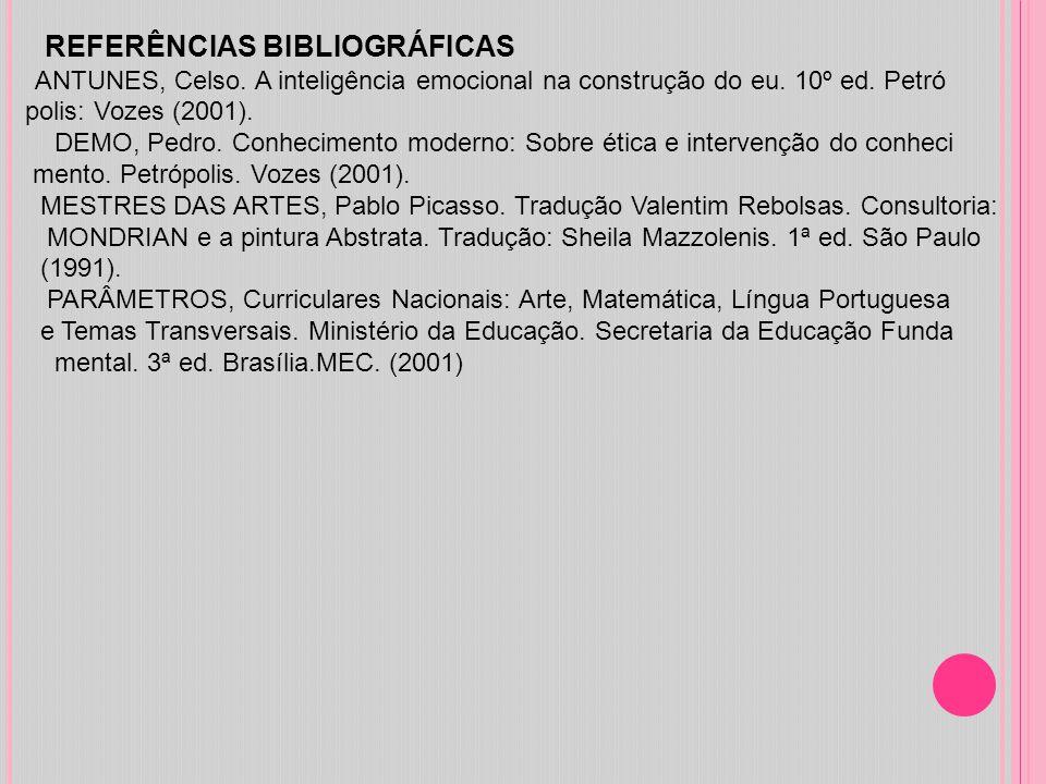 mento. Petrópolis. Vozes (2001).