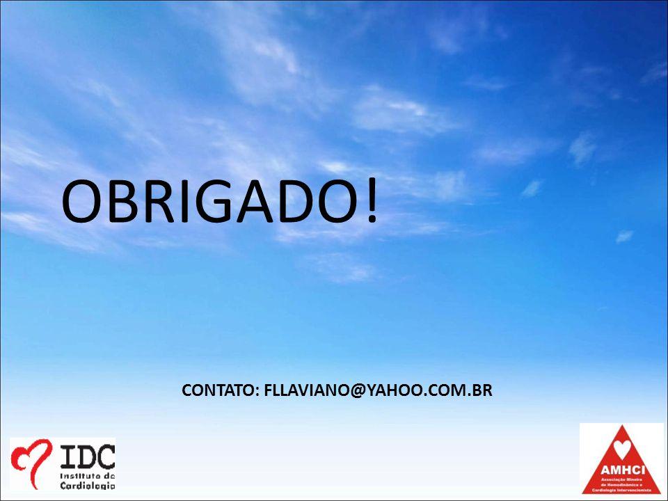 Contato: fllaviano@yahoo.com.br