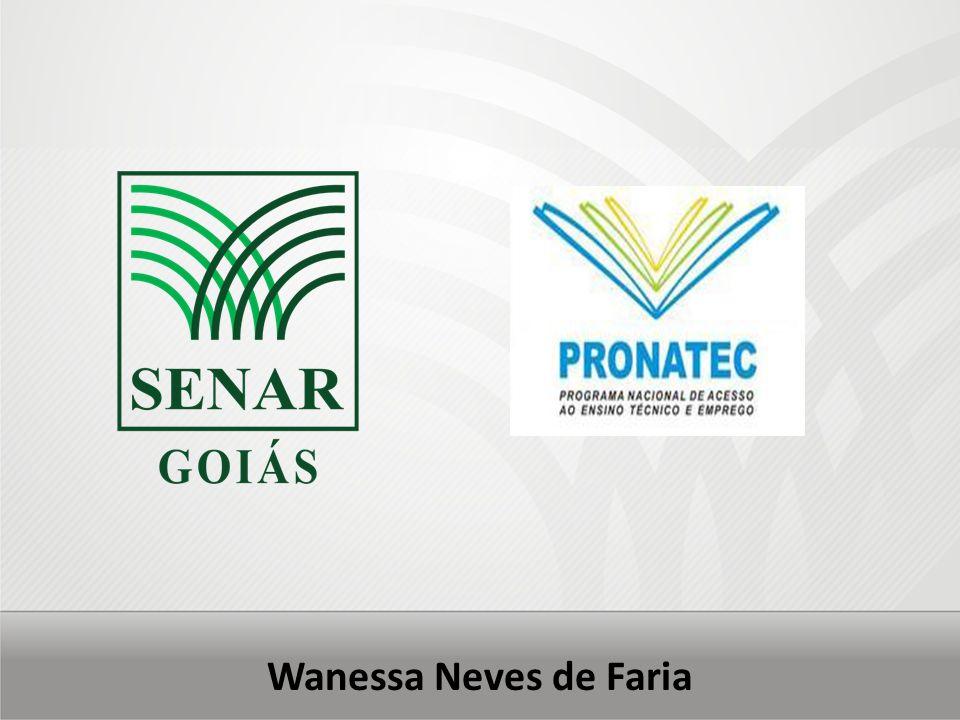 Wanessa Neves de Faria Relatório de ações