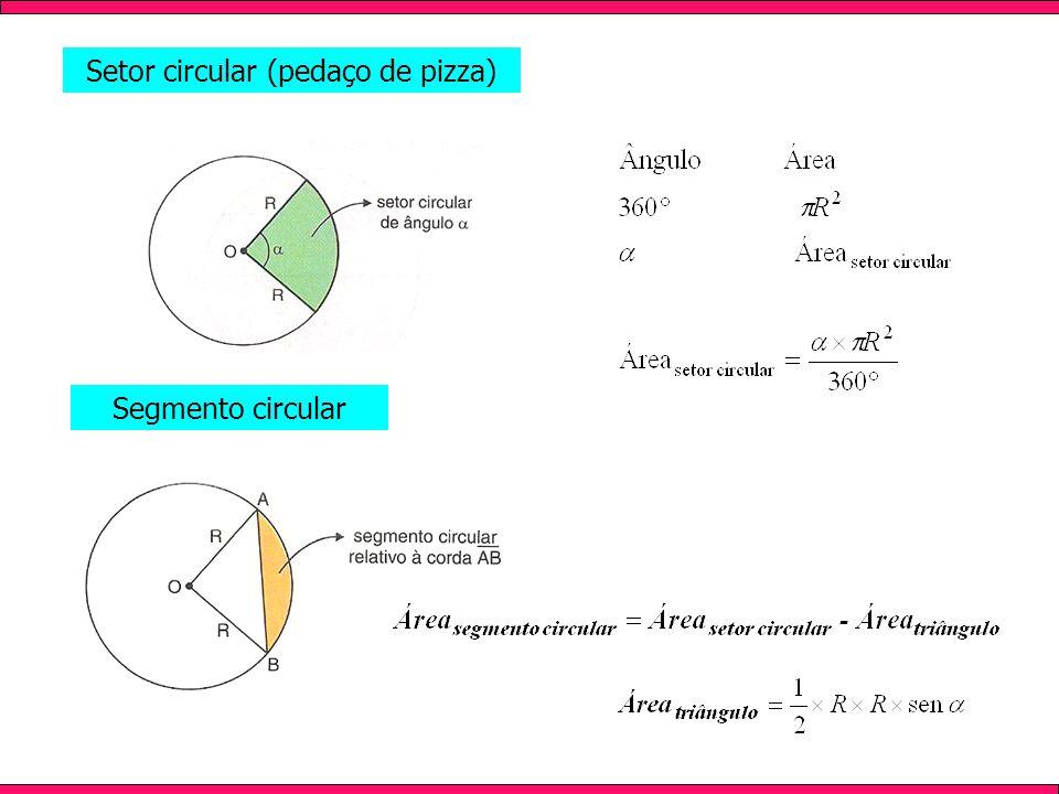 Setor circular (pedaço de pizza)