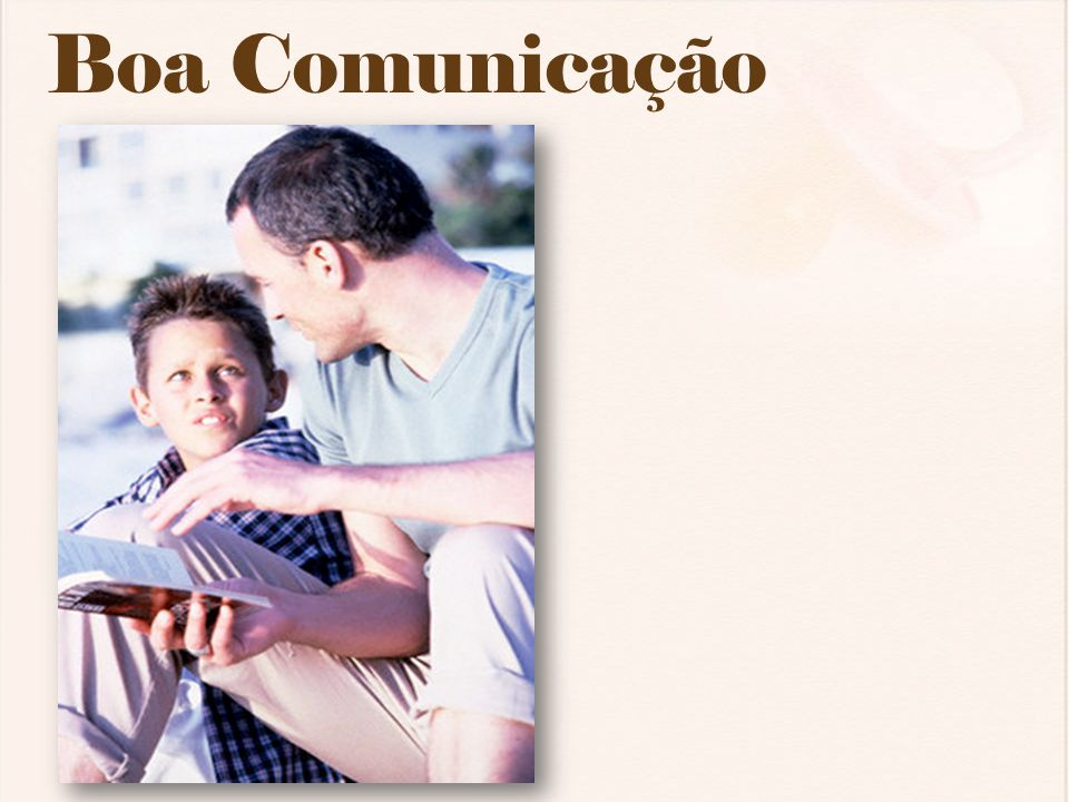 Boa Comunicação Good Communication