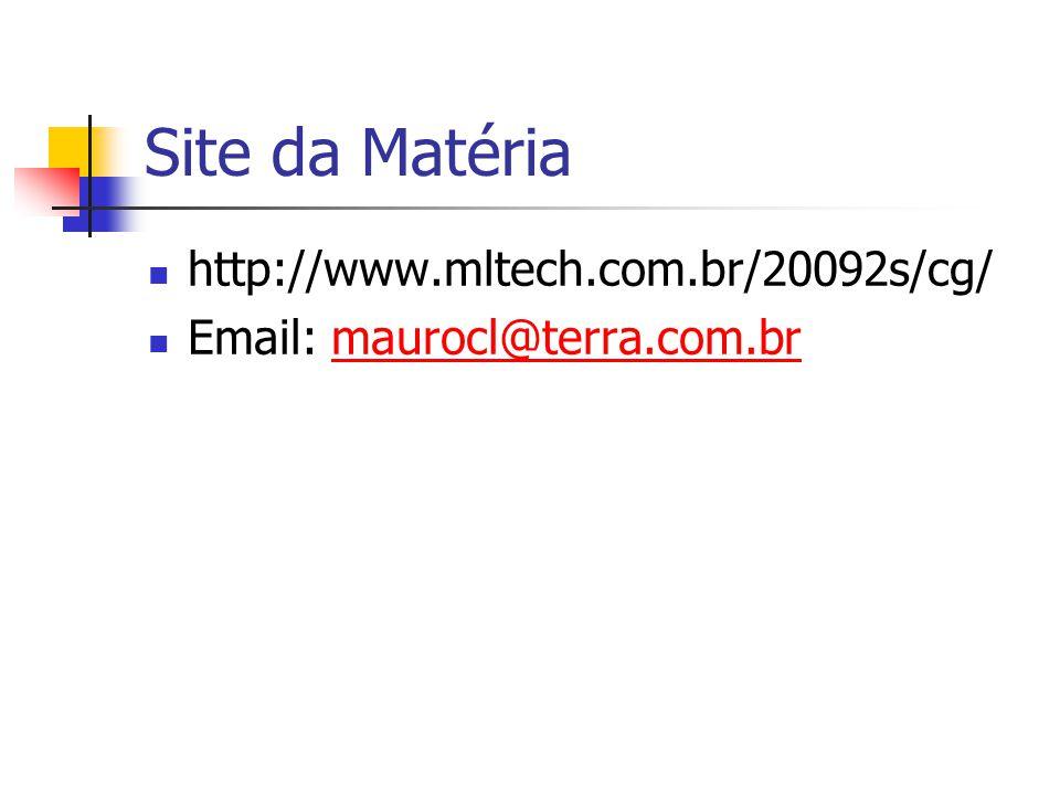 Site da Matéria http://www.mltech.com.br/20092s/cg/