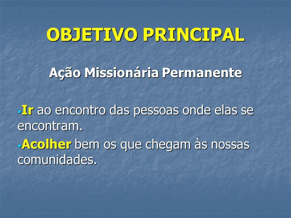 Ação Missionária Permanente