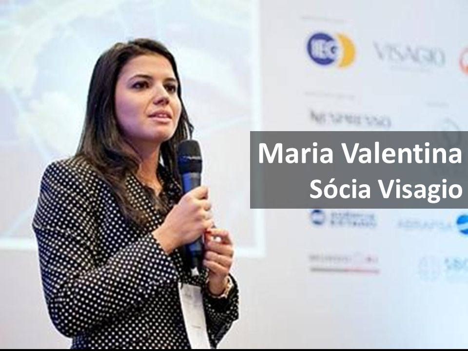 Maria Valentina Sócia Visagio