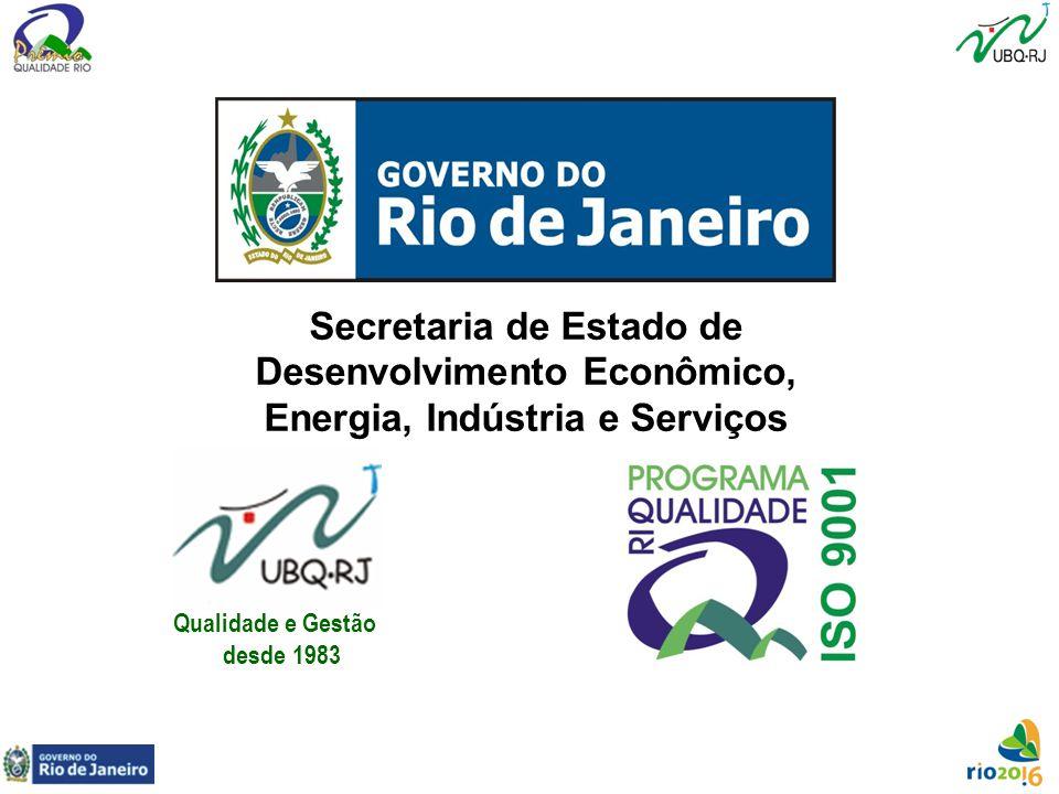 Secretaria de Estado de Desenvolvimento Econômico,