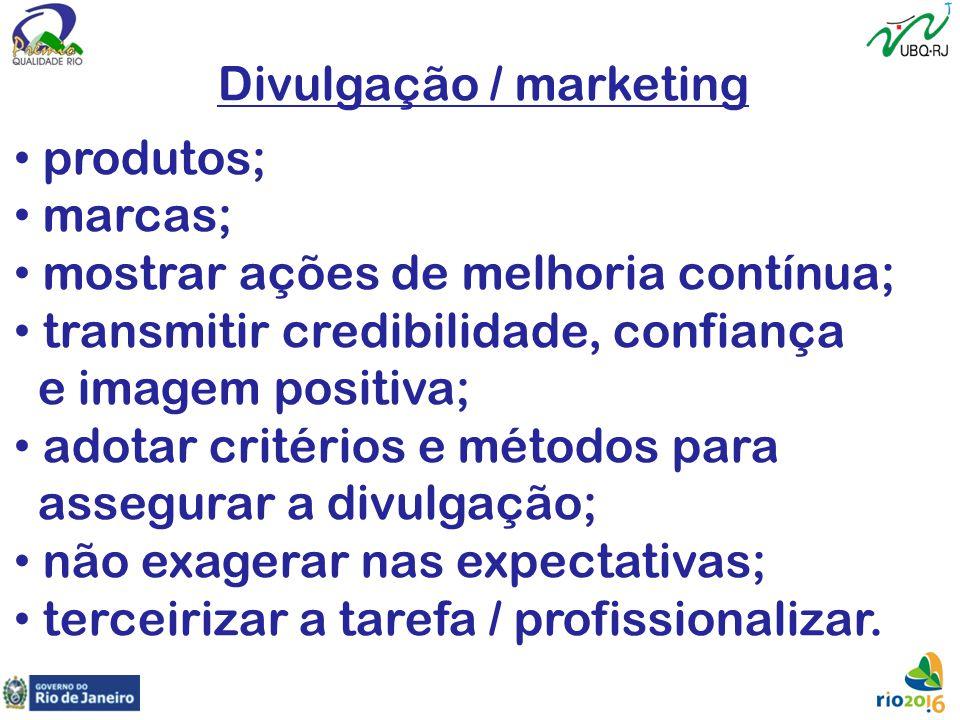 Divulgação / marketing