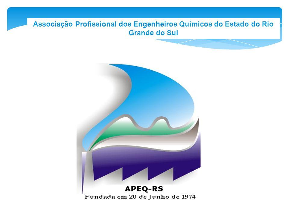 Associação Profissional dos Engenheiros Químicos do Estado do Rio Grande do Sul