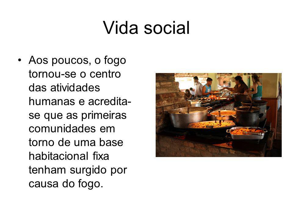 Vida social
