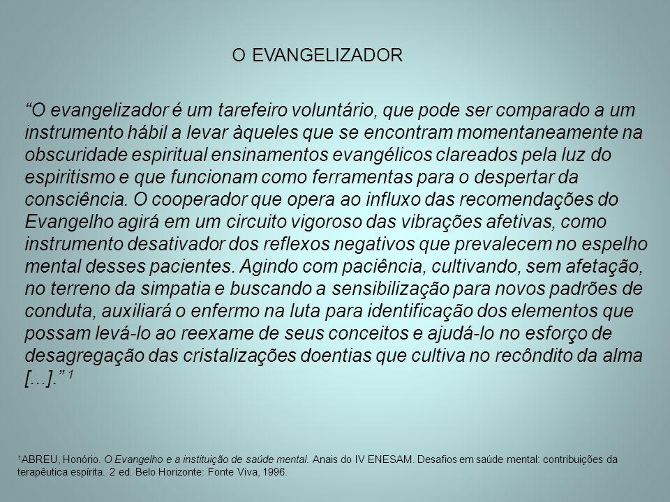 o evangelizador
