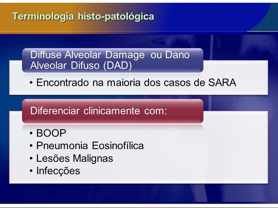 Terminologia histo-patológica