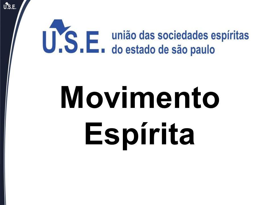 Movimento Espírita