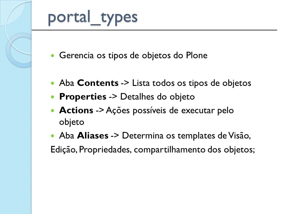 portal_types ______________________________________________