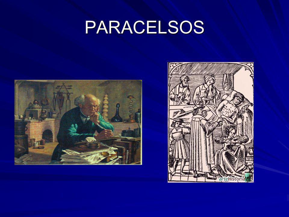 PARACELSOS