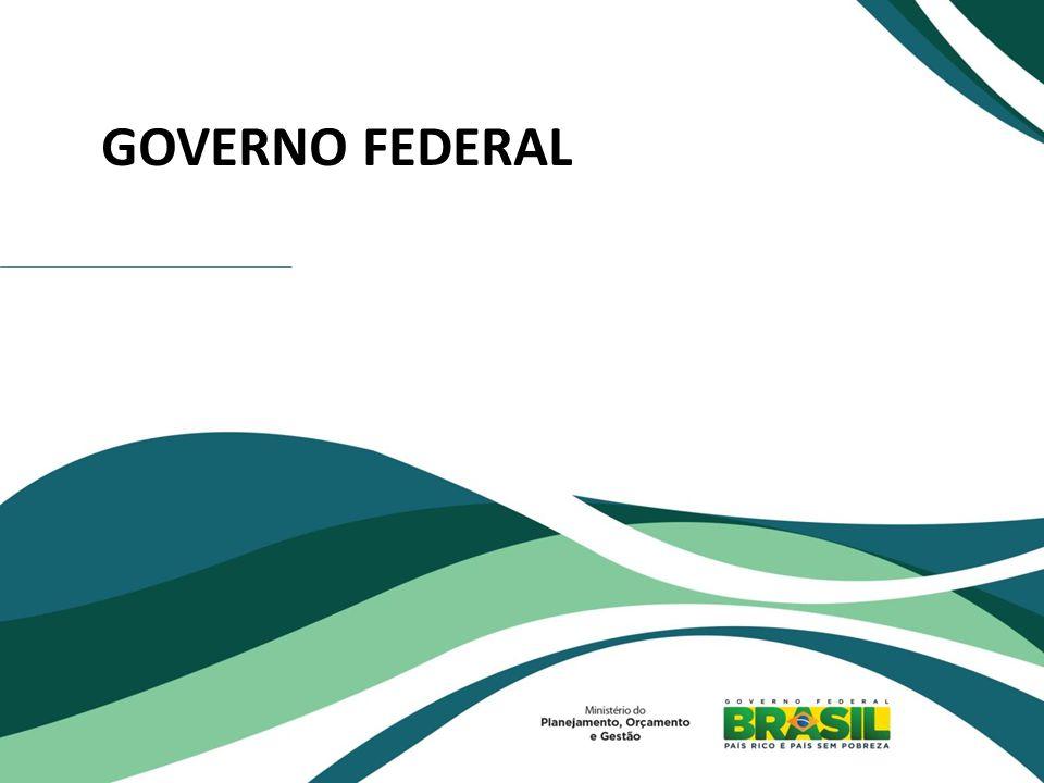 GOVERNO FEDERAL 37